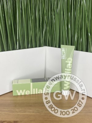 Welllab Revital gel/ Восстанавливающий гель, 50 мл
